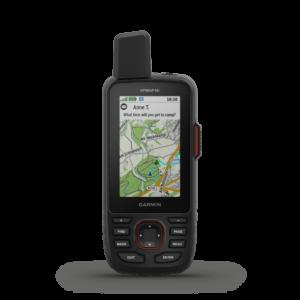 Paras ja edullinen GPS.